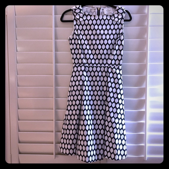kate spade Dresses & Skirts - Kate Spade Kendrick Dress 0